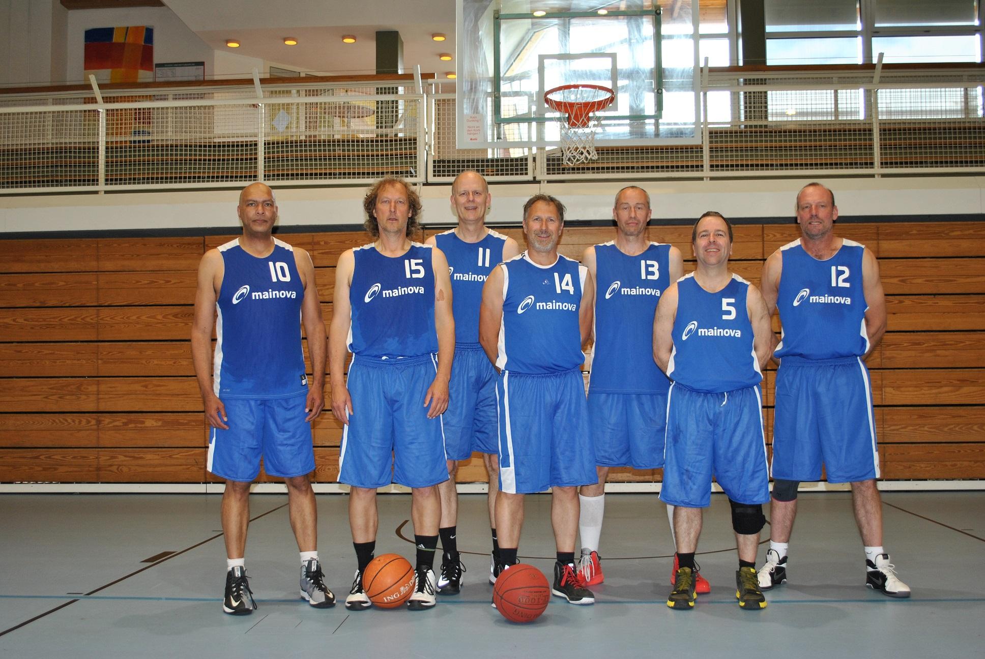 Erlangen basketball